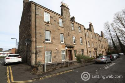 Property to rent in Park Lane, Stirling Town, Stirling, FK8 1NN