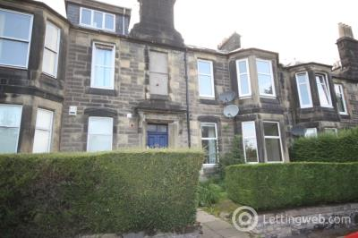 Property to rent in Wallace Street, Stirling Town, Stirling, FK8 1NX