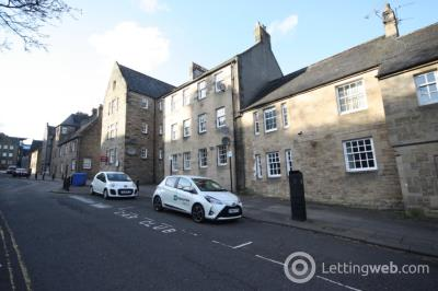 Property to rent in Baker Street, Stirling Town, Stirling, FK8 1DB