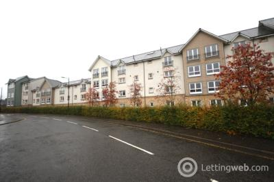 Property to rent in Chandlers Court, Stirling, FK8 1NR