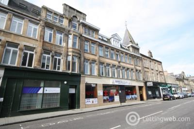 Property to rent in Dumbarton Road, Stirling Town, Stirling, FK8 2LQ