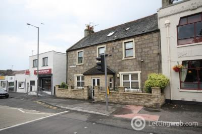 Property to rent in Glasgow Road, St. Ninians, Stirling, FK7 0PA