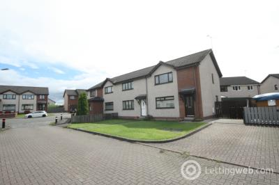 Property to rent in Hirst Court, Fallin, Stirling, FK7 7HZ
