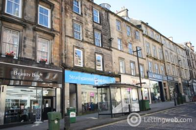 Property to rent in King Street , Stirling Town, Stirling, FK8 1DN