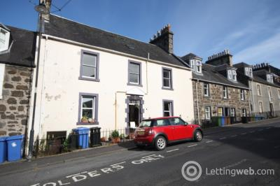 Property to rent in Upper Bridge Street, Stirling Town, Stirling, FK8 1ES
