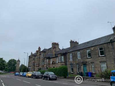 Property to rent in Union Street, Stirling Town, Stirling, FK8 1NY
