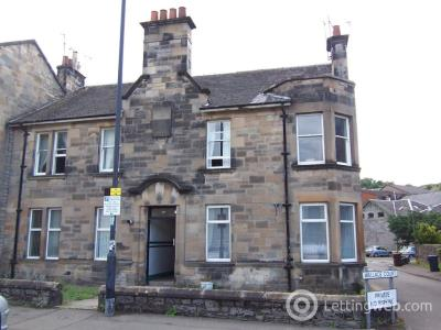Property to rent in Wallace Street, Stirling Town, Stirling, FK8 1NS