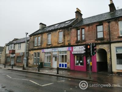 Property to rent in Stirling Street, Alva, Clackmannanshire, FK12 5ED