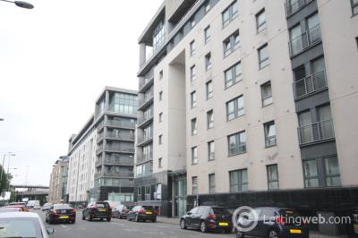 Property to rent in Wallace Street, Glasgow, G5 8AS