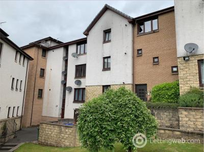Property to rent in Ingleby Court, Houston Road, Bridge of Weir, PA11