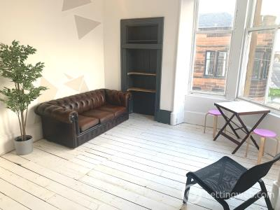 Property to rent in Harvie Street