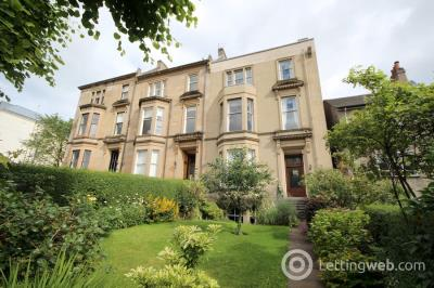 Property to rent in Winton Drive, Glasgow, G12