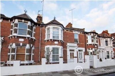 Property to rent in Lillie Road, London, SW6