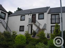 Property to rent in Hurlethill Court, Pollock, Glasgow, G53