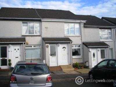 Property to rent in Loganswell Gardens, Glasgow, G46