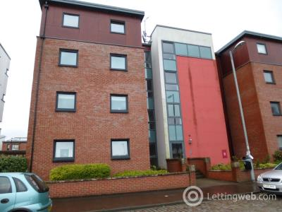 Property to rent in Shuna Street, Maryhill, Glasgow, G20
