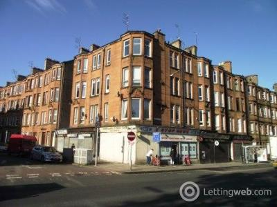Property to rent in Aberdour Street, Dennistoun, Glasgow, G31