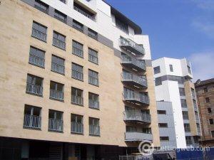 Property to rent in Watson Street, Merchant City, Glasgow, G1