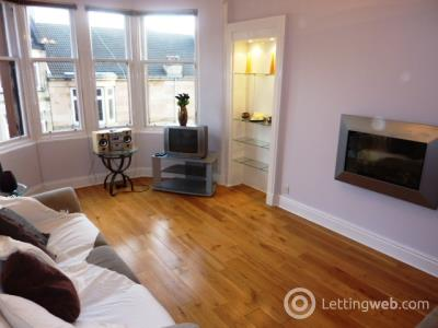 Property to rent in Afton Street , Shawlands, Glasgow, G41