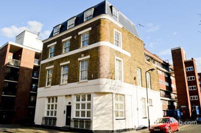 Property to rent in Wenlock Street, N1, London, London, N1