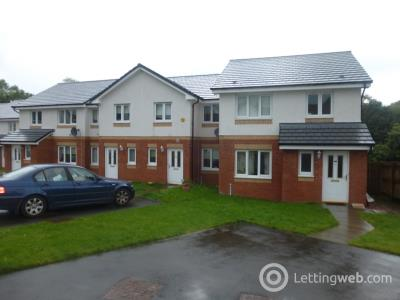 Property to rent in Glenlyon Place, Fernhill, Glasgow, G73