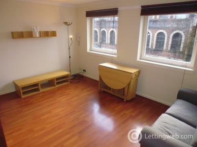 Property to rent in Minerva Court, Elliot Street, Finnieston, Glasgow, G3