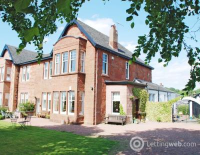 Property to rent in St Brides Road, Newlands, Glasgow, G43