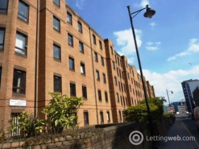 Property to rent in West Graham Street, Garnethill, Glasgow, G4
