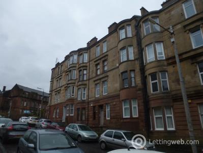 Property to rent in Ark Lane, Dennistoun, Glasgow, G31