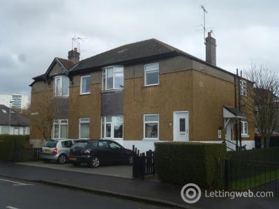 Property to rent in Tannadice Avenue, Cardonald, Glasgow, G52