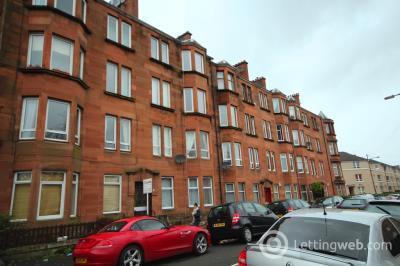 Property to rent in Torbreck Street, Craigton, Glasgow, G52