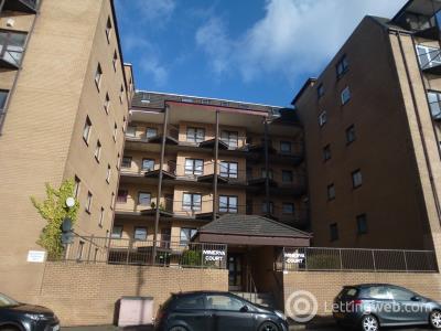 Property to rent in Minerva Court, Finnieston, Glasgow, G3
