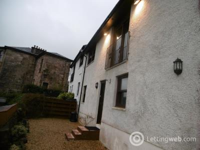 Property to rent in Ashgrove Avenue, Gourock, PA19
