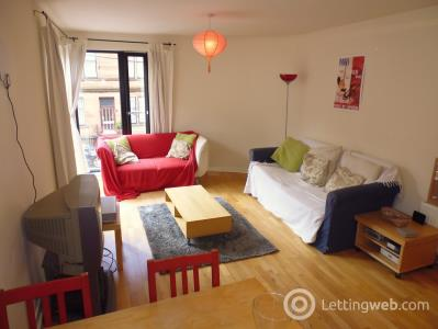 Property to rent in Cresswell Street, West End, Glasgow, G12