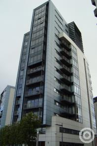 Property to rent in Castlebank Place, Glasgow Harbour, Glasgow, G11