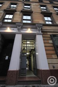 Property to rent in Cochrane Street, Merchant City, Glasgow, G1