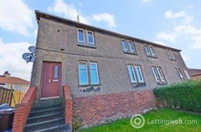 Property to rent in Haughton Avenue, Kilsyth, Glasgow, G65