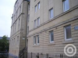 Property to rent in Alfred Terrace, Hillhead, Glasgow, G12