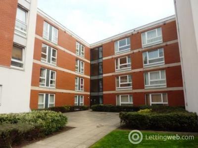 Property to rent in Hanson Park, Dennistoun, Glasgow, G31