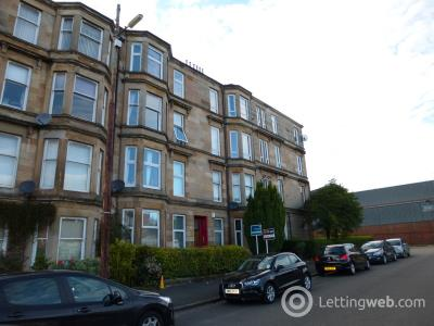 Property to rent in Meadowpark Street, Dennistoun, Glasgow, G31