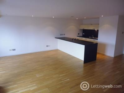 Property to rent in High Street, Merchant City, Glasgow, G1