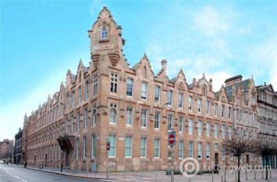 Property to rent in Brunswick Street, Merchant City, Glasgow, G1