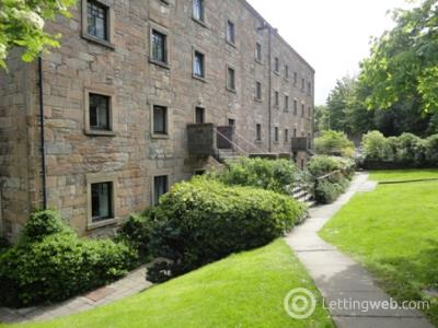 Property to rent in Old Dumbarton Road, Yorkhill, Glasgow, G3