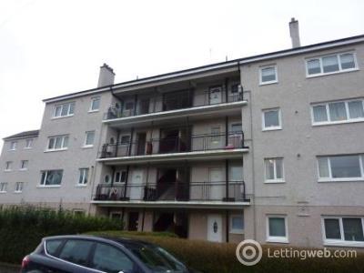 Property to rent in Glenspean Street, Auldhouse, Glasgow, G43