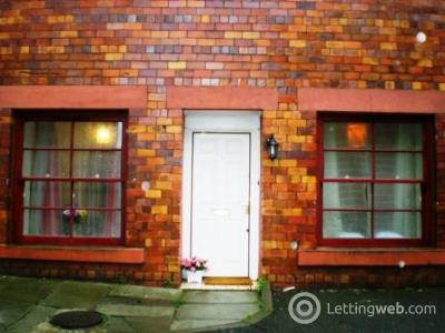 Property to rent in Buccleuch Street, Garnethill, Glasgow, G3