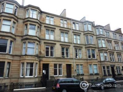 Property to rent in Sauchiehall Street , Kelvingrove, Glasgow, G3