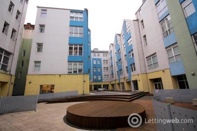 Property to rent in Carnoustie Street, Tradeston, Glasgow, G5