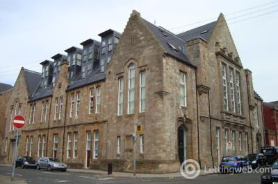 Property to rent in Turnbull Street, Glasgow Green, Glasgow, G1