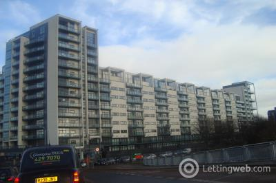 Property to rent in Lancefield Quay, Finnieston, Glasgow, G3