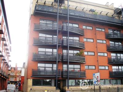 Property to rent in Clyde Street , City Centre, Glasgow, G1